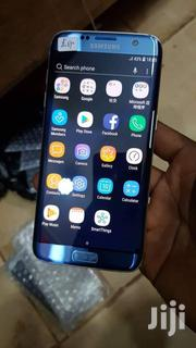 Samsung Galaxy S7 edge 32 GB Blue | Mobile Phones for sale in Greater Accra, Achimota