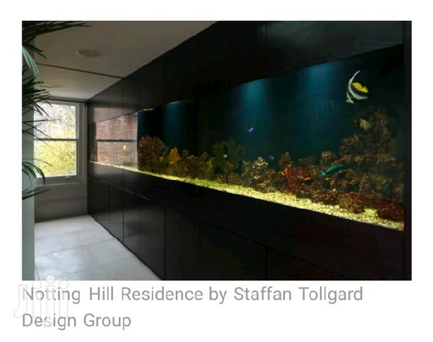 Aquarium For Homes Nd Offices