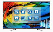 Quality Nasco 60inch Smart Uhd 4K TV | TV & DVD Equipment for sale in Greater Accra, Adabraka