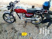 Haojue HJ125-18 2019 Red   Motorcycles & Scooters for sale in Greater Accra, Tema Metropolitan