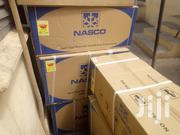 Rated-Nasco 1.5hp Air Conditioner Mirror | Home Appliances for sale in Greater Accra, Adabraka