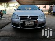 Volkswagen Jetta 2009 2.5 S Silver | Cars for sale in Greater Accra, Bubuashie