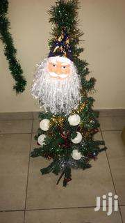 Christmas Tree With Lights | Furniture for sale in Greater Accra, Tema Metropolitan