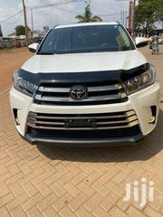 Toyota Highlander 2017 White | Cars for sale in Greater Accra, Tema Metropolitan