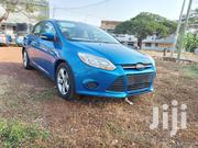 Ford Fiesta 2013 SE Sedan Blue | Cars for sale in Greater Accra, Cantonments