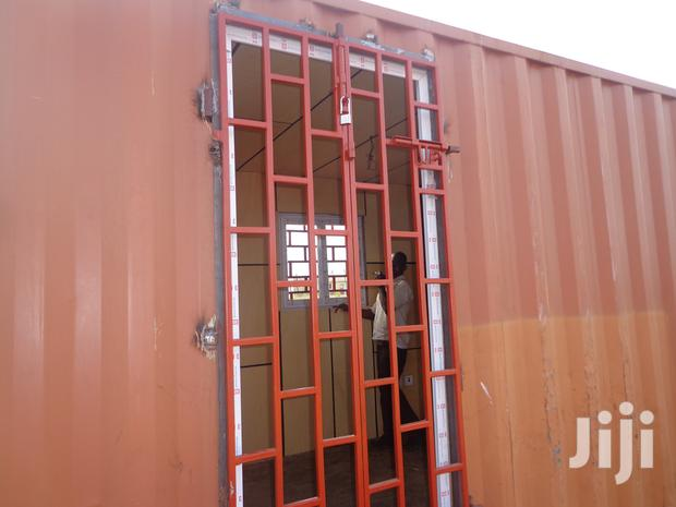 Archive: 20ft & 40ft Empty Dry & Reefer Containers Available In Stock