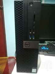 Desktop Computer Dell OptiPlex 5050 8GB Intel Core i7 HDD 500GB | Laptops & Computers for sale in Greater Accra, Apenkwa