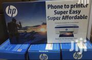 New HP Deskjet Ink Advantage 3787 All In One Printer | Printers & Scanners for sale in Greater Accra, Accra Metropolitan