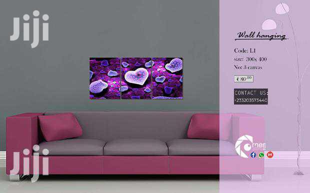 Archive: Wall Decor