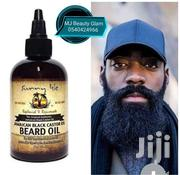 Jamaican Castor Oil for Beard | Hair Beauty for sale in Greater Accra, Tema Metropolitan