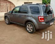 Ford Escape 2011 XLS Automatic Silver | Cars for sale in Western Region, Bibiani/Anhwiaso/Bekwai