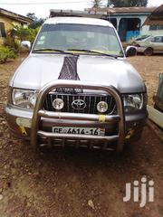 Toyota ES 2000 Silver | Cars for sale in Western Region, Aowin/Suaman Bia