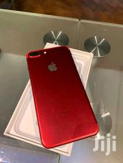 New Apple iPhone 7 Plus 256 GB Red | Mobile Phones for sale in Greater Accra, Achimota
