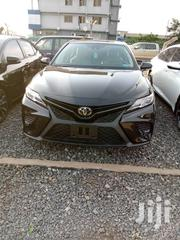 Toyota Camry 2019 XLE (2.5L 4cyl 8A) Black | Cars for sale in Greater Accra, Tema Metropolitan