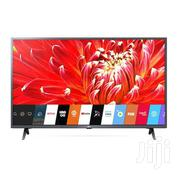 LG 43lm6300 Ai Fhd Hdr Satellite Smart TV 43 Inches | TV & DVD Equipment for sale in Greater Accra, Adabraka