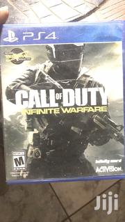 Call Of Duty Infinite Warfare | CDs & DVDs for sale in Ashanti, Kumasi Metropolitan