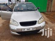 Toyota Corolla 2007 1.6 VVT-i Gold | Cars for sale in Brong Ahafo, Wenchi Municipal