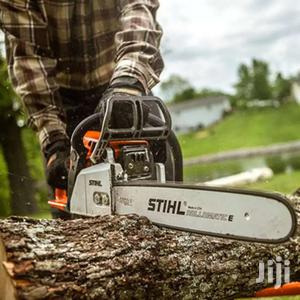 Professional Chainsaw Services