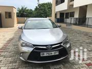 Toyota Camry 2017 Silver | Cars for sale in Greater Accra, Achimota