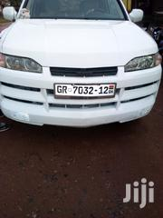 Isuzu Axiom 2012 White | Cars for sale in Central Region, Komenda/Edina/Eguafo/Abirem Municipal