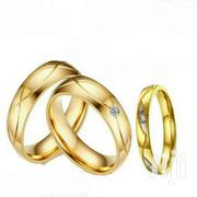 Gold Wedding Three Set Rings | Jewelry for sale in Greater Accra, Ga South Municipal