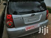 Kia Picanto 2009 1.1 EX Automatic Gray | Cars for sale in Greater Accra, Kwashieman