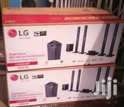 LG LHD655BT 5.1 Channel Bluetooth DVD Home Theater System | Audio & Music Equipment for sale in Greater Accra, Adabraka
