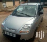 Daewoo Matiz 2008 Silver | Cars for sale in Greater Accra, Dansoman