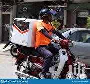 Dispatch Rider | Logistics & Transportation Jobs for sale in Greater Accra, Okponglo