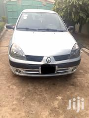Renault Clio 2004 1.5 dCi Authentique Gray | Cars for sale in Greater Accra, Cantonments