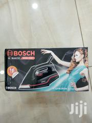 Original Quality GERMAN BOSCH Steam Iron | Home Appliances for sale in Greater Accra, Akweteyman