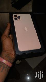 New Apple iPhone 11 Pro Max 64 GB Gold | Mobile Phones for sale in Brong Ahafo, Sunyani Municipal