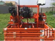 Wood Mizer Lt15 | Manufacturing Materials & Tools for sale in Greater Accra, Mataheko