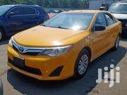 Toyota Camry 2012 Hybrid LE Yellow | Cars for sale in Greater Accra, Achimota