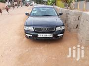 Audi A4 2002 1.8 T Black | Cars for sale in Greater Accra, Odorkor