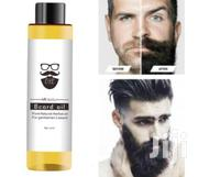 Beard Growth Oil | Skin Care for sale in Greater Accra, Odorkor