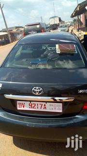 Toyota Yaris 2009 Black | Cars for sale in Ashanti, Ejisu-Juaben Municipal