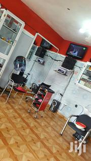 Decorated Hair Salon For Rent | Commercial Property For Rent for sale in Ashanti, Kumasi Metropolitan