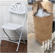 Fanback Foldable Chair | Furniture for sale in Greater Accra, Accra Metropolitan