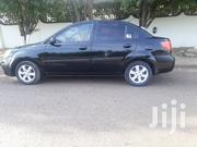 Kia Rio 2006 1.5 LS Automatic Black | Cars for sale in Greater Accra, East Legon