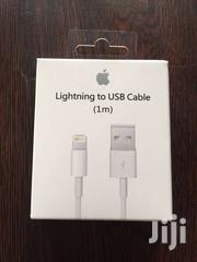 Original Apple Lightning Cable | Clothing Accessories for sale in Greater Accra, East Legon