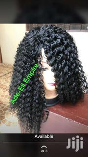 Curlly Hair Wig Caps | Hair Beauty for sale in Ashanti, Adansi North