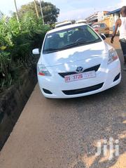 Toyota Yaris 2010 White | Cars for sale in Central Region, Cape Coast Metropolitan