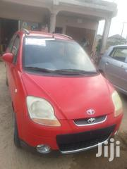 Daewoo Matiz 2009 Red | Cars for sale in Greater Accra, Darkuman