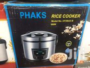 Powerful Pahks Rice Cooker | Kitchen Appliances for sale in Greater Accra, Adabraka