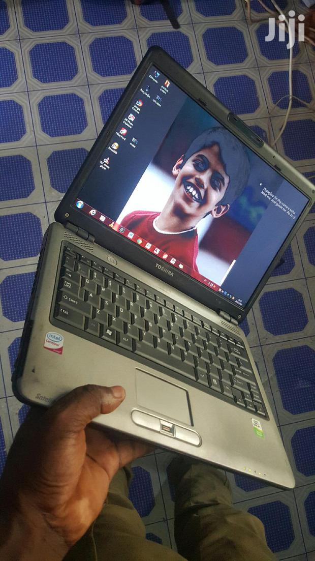 Archive: Laptop Toshiba Satellite BE45 3GB Intel Core 2 Duo HDD 160GB