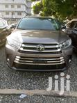 Toyota Highlander 2019 Limited Gray | Cars for sale in Tema Metropolitan, Greater Accra, Ghana