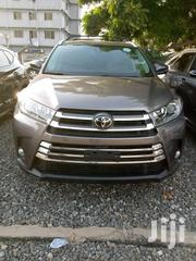 Toyota Highlander 2019 Limited Gray | Cars for sale in Greater Accra, Tema Metropolitan