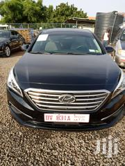Hyundai Sonata 2016 Black | Cars for sale in Greater Accra, Tema Metropolitan