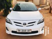 Toyota Corolla 2011 White | Cars for sale in Greater Accra, Achimota
